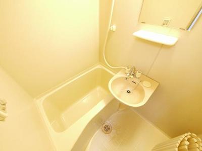 【浴室】ミオカーナ林小路