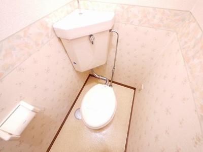【トイレ】ミオカーナ林小路