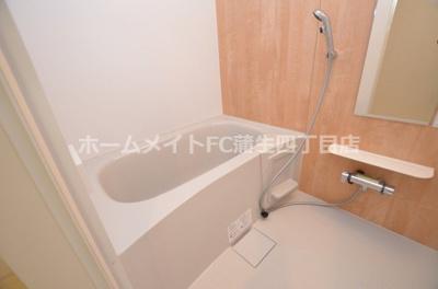 【浴室】ヴァンベール毛馬