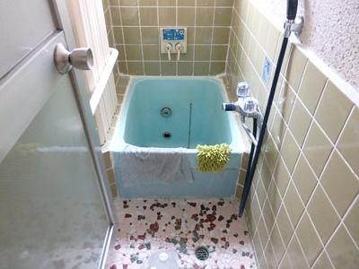 【浴室】東大阪市若江北町2丁目