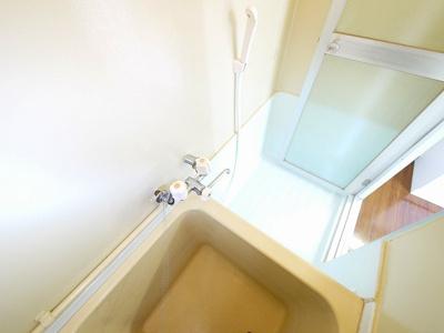 【浴室】ロイヤル静和