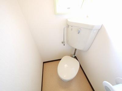 【トイレ】ロイヤル静和