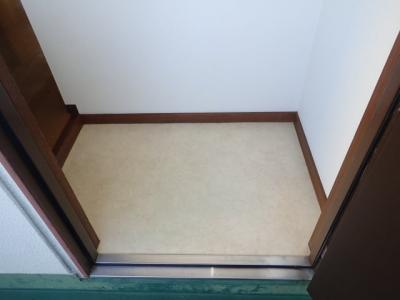 【駐車場】シャレードハイツ稲里