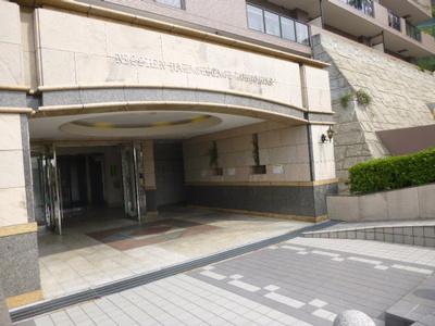 【エントランス】日神パレステージ光陽台