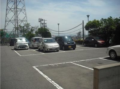 【駐車場】ハイラーク明石