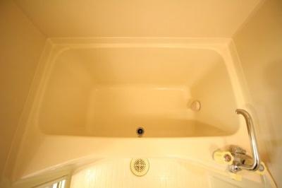 【浴室】ファイン六甲