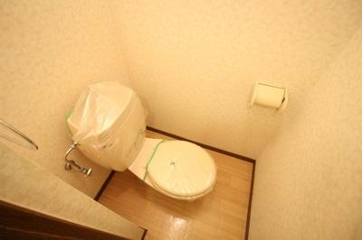 【トイレ】ファイン六甲