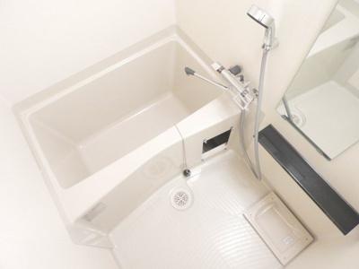 【浴室】ララプレイス大阪城公園ヴェルデ