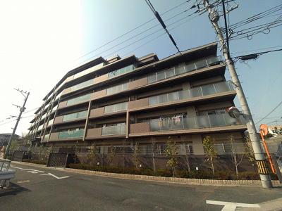 【外観】サンライフ下曽根駅サウスコート(No.9926)