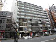 バラードハイム新宿渡辺ビルの画像