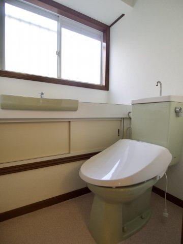 【トイレ】古賀市舞の里2丁目戸建て