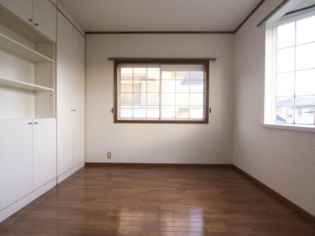 【洋室】古賀市舞の里2丁目戸建て