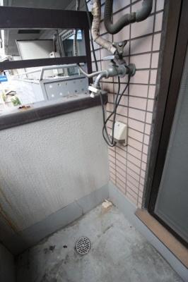 【設備】プレアール小阪