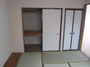 【和室】サンモール富堂Ⅰ
