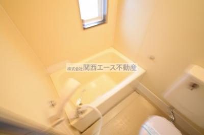 【浴室】サンシティ本町
