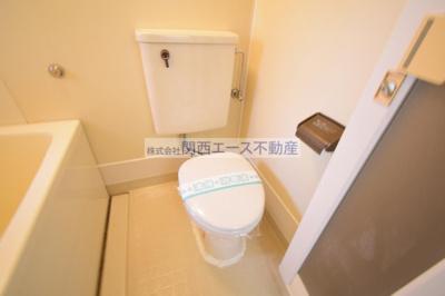 【トイレ】サンシティ本町