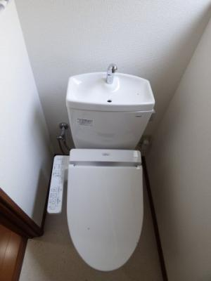 【トイレ】めぞんどぴゅあⅡ