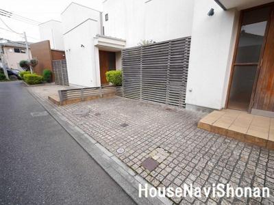 【駐車場】ソルグリーンハウス湘南