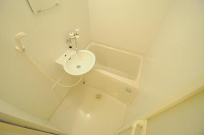 【浴室】レオパレスマエダ