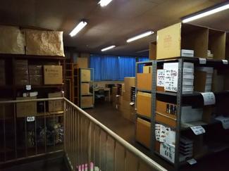 【外観】54476 岐阜市茜部新所事務所・倉庫