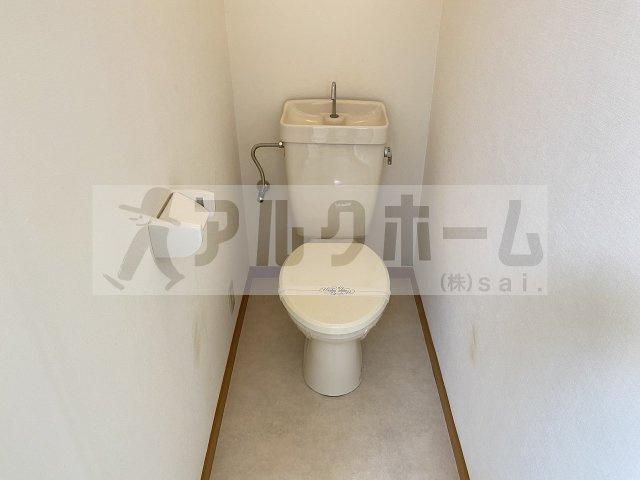 ハイツ四季(柏原市大県 堅下駅) 寝室