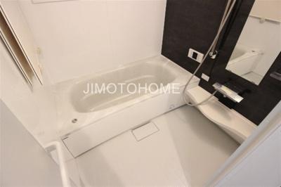【浴室】野田2丁目戸建て