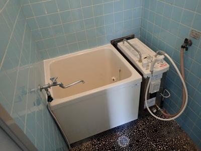 【浴室】小川ビル