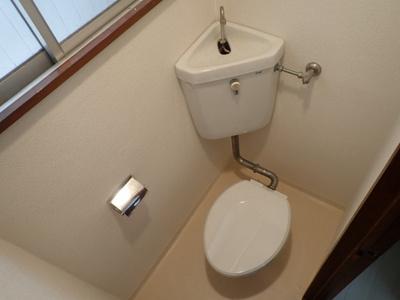 【トイレ】小川ビル