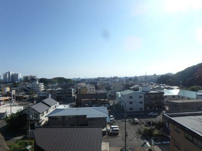 【展望】シーダーズハイツ403号