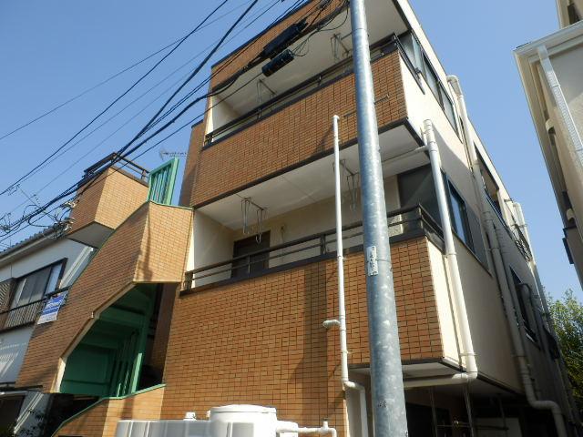 クレスト恋ヶ窪、国分寺市東戸倉2丁目