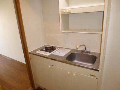 【キッチン】グランモット