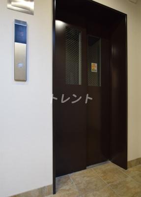 【その他共用部分】ビューノ日本橋