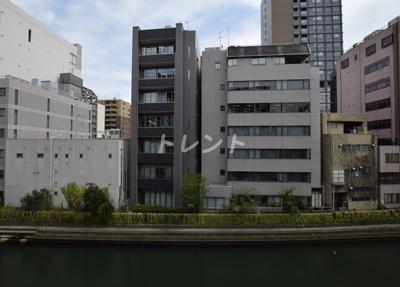 【展望】ビューノ日本橋
