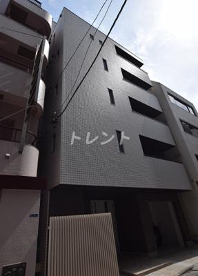 【外観】ビューノ日本橋