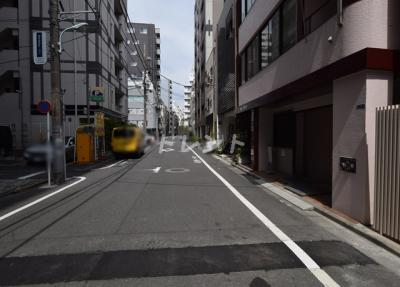 【周辺】ビューノ日本橋