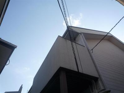 【外観】シャトレーヌ中板橋
