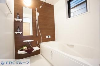 【浴室】大和田4丁目新築B号地