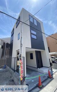 【外観】大和田4丁目新築B号地