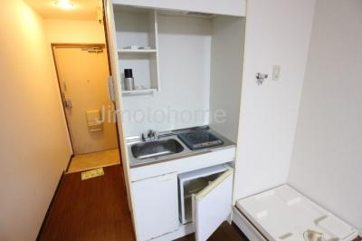 【キッチン】カイザ71