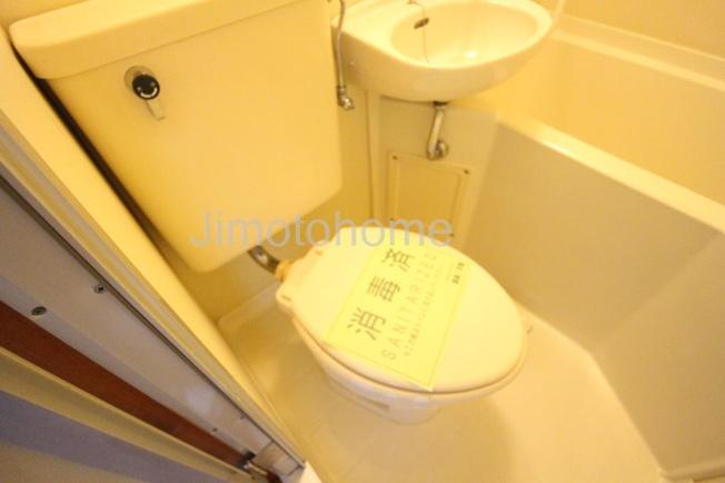 【トイレ】カイザ71