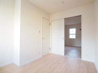 1階 洋室 4.75帖