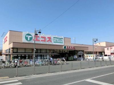 【周辺】キャンパスタウン霞