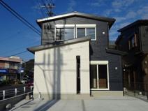 西宮島町新築建売A棟の画像