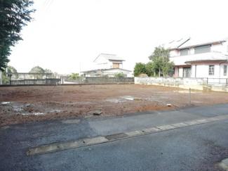 千葉市緑区誉田町 売地 敷地123坪