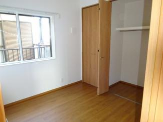 子供部屋3(北西側)