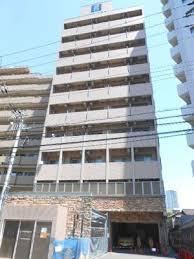 【外観】エステムコート梅田茶屋町