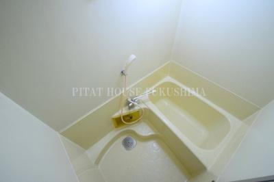 【浴室】プライムヴィラミハラ
