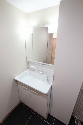 【独立洗面台】グリーンハイツ平和