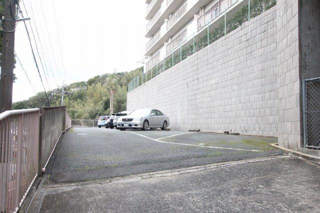 【駐車場】グリーンハイツ平和