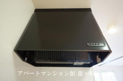 【キッチン】ルクリア
